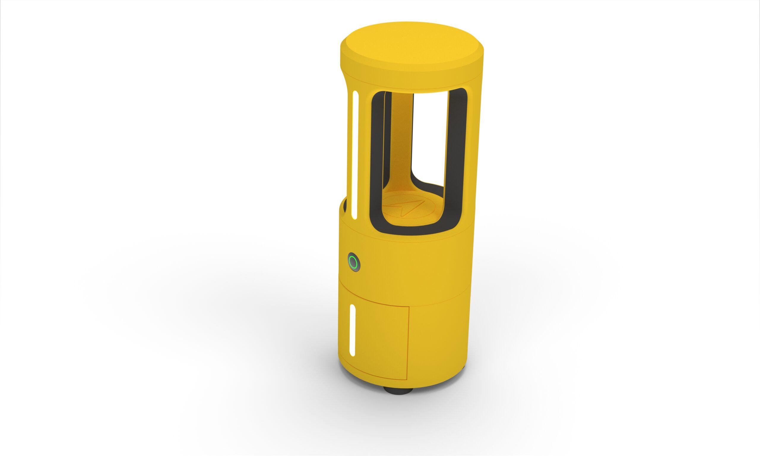 Système portable d'aide à la navigation